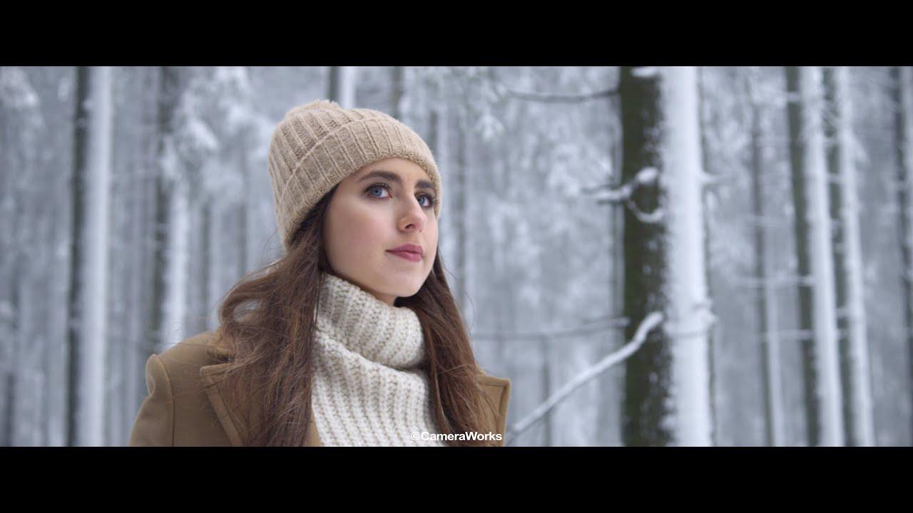 VIDEOCLIP: Nina Butera - Tussen Jou & Mij