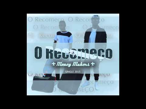 Money Makers- Não Vale a Pena (ft. Hot Blaze) [Produzido Por TheMaker]