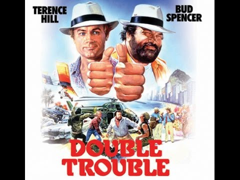 Double Trouble 1984   Full Movie