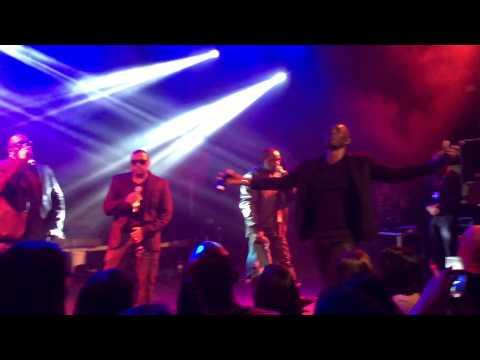 Blackstreet - Money Can't Buy Me Love (At TRAK in Melbourne)
