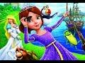 La Princesa Encantada   pelicula completa en español latino