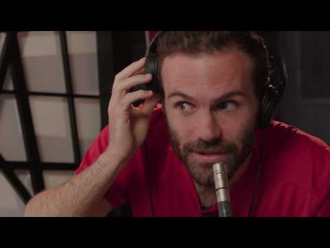 Man Utd Prank Wars pt. 2 | Everything But Football Football Show Episode Seven | Chevrolet FC