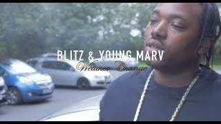 Blitz C.O.R Ft Young Marv | Weather Change [Music Video] BL@CKBOX