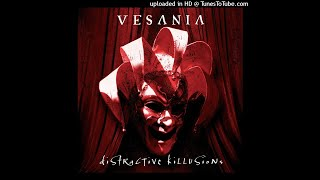 Vesania - Of Bitterness and Clarity