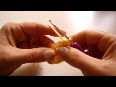 Ganz Einfach Ein Geflochtenes Stirnband Häkeln Crochet Headband