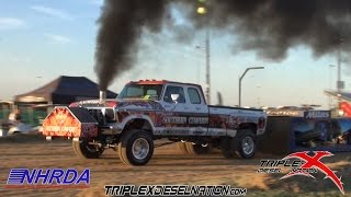 THE BADDEST TORQUE MONSTERS TAKE OVER TEXAS!!