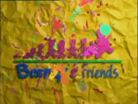 Barney - Theme Song