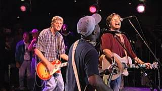 Watch Hootie  The Blowfish A Fine Line video