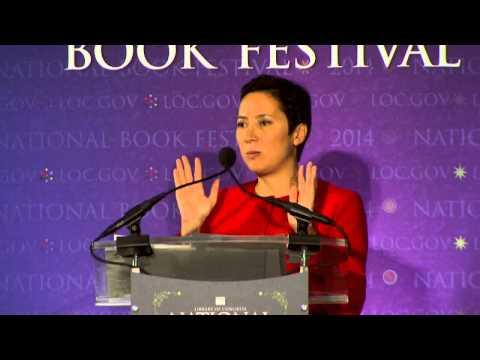 Louisa Lim: 2014 National Book Festival