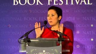 National Book Festival 2014