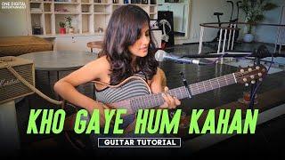 Kho Gaya Hoon - Fotty Seven