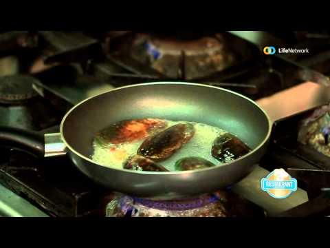 Restaurant 68. rész - La perle noire