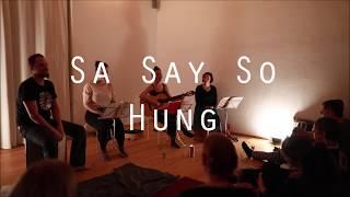 Ra Ma Da Sa - Daya Sea & SOUL SOUND
