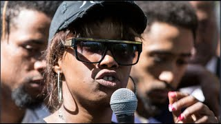 PHILANDO CASTILE GIRLFRIEND DIAMOND REYNOLDS SUES MINNESOTA MAYOR FOR CALLING HER A CRACKHEAD!