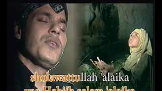 Video Haddad Alwi, Sulis - Ya Nabi Salam 'Alaika download MP3, 3GP, MP4, WEBM, AVI, FLV September 2018