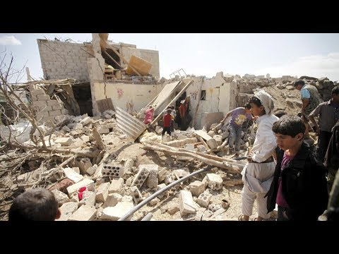Yemen crisis closes in on third anniversary
