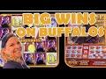 Jackpot Inferno Slot Machine Live Play Slots at Winstar Casino Oklahoma