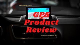 Product Review - GPS Review - 7