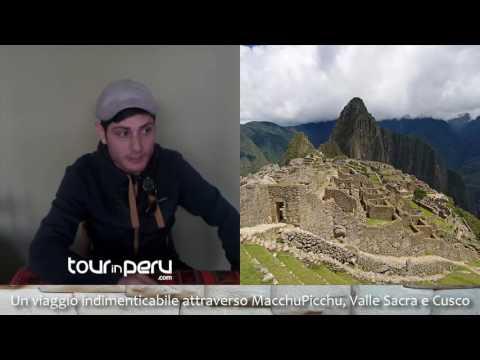 Spend your holidays in Machu Picchu, the World Wonder  - TOUR IN PERU