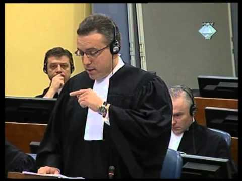 Defence Opening Statement- Gotovina  et al. (Gotovina, Ante) (Part 2/3) - 12 March 2008