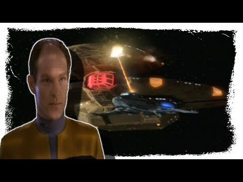 Star Trek Criminals : Rise of a Maquis Nation or Terrorists?