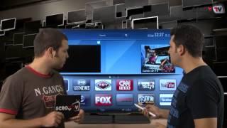 Bilgisayarınızdan TV'ye Kablosuz Görüntü Aktarımı (Twonky Media) - SCROLL