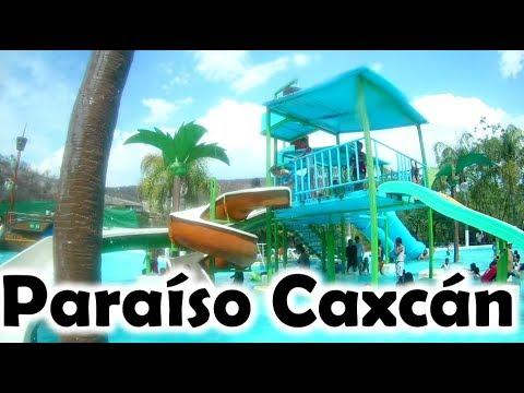 Paraiso Caxcán Youtube