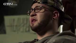Andy Mineo on the 700 Club (@AndyMineo) (@700Club)