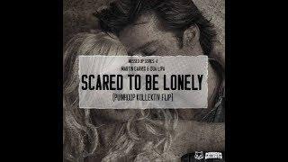Lirik Lagu Scared to Be Lonely Martin Garrix & Dua Lipa (Official Video PUBG)