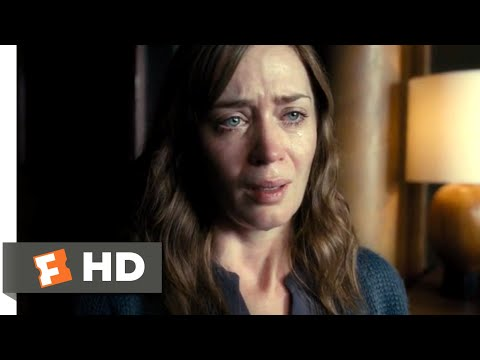 The Girl On The Train (2016) - Afraid Of Myself Scene (4/10) | Movieclips
