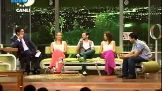 Kelimelerin şampiyonu Yusuf Dinçer Beyaz Show'da !