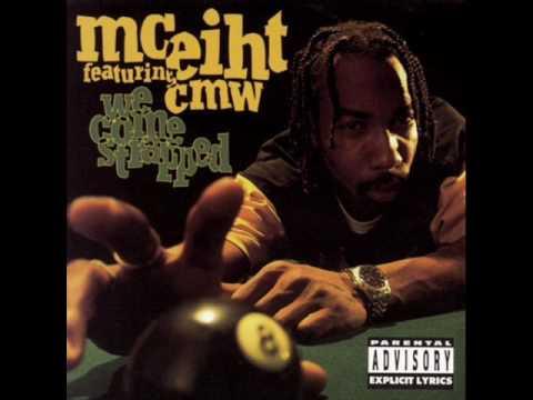 MC Eiht - All For The Money