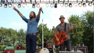 THIRD DAY LIVE: SURRENDER + MAKE YOUR MOVE (2011 World Pulse Festival)