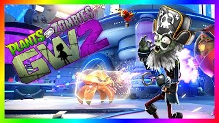 ᐈ Plants vs Zombies: Garden Warfare (PC) - Sombrero Bean