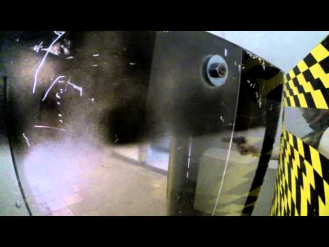 CQCentral Airsoft Match [02 -  NOV - 2014 Rotterdam / The Netherlands ]