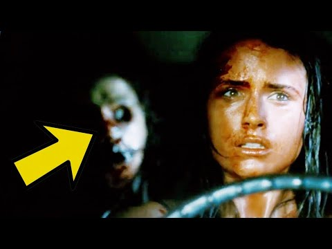 10 Horror Characters We ALL Foolishly Thought Had Got Away