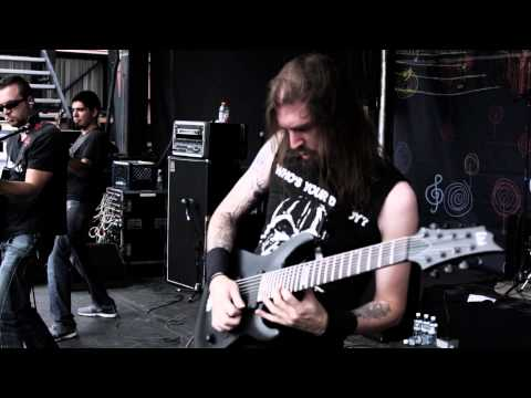 "Allegaeon ""A Path Disclosed"""
