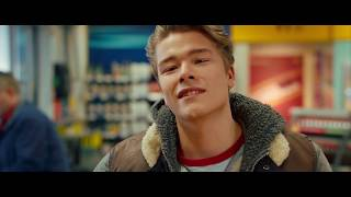 Скандинавский форсаж: Гонки на льду Русский Трейлер (2017) Фильм HD