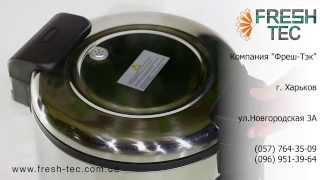 Рисоварка Bartscher A150.513 - видео-обзор от компании