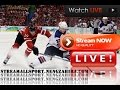 Live Stream Dusseldorf vs Eisbaren Berlin Hockey 2016