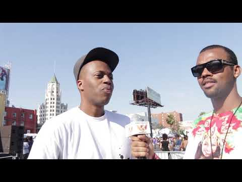 Kardinal Offishall Interview Carnival Life TV 2017