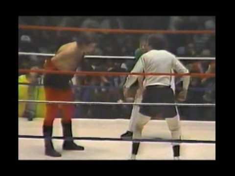 The Kaufman Lawler Feud: Chapter 6 - Kaufman vs Lawler