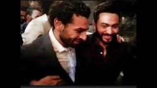 تامر حسني ومحمد صلاح - الموضوع فيك / Tamer Hosny & Mo Salah