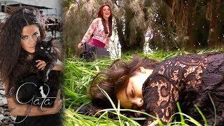La Gata - Capítulo 45: Esmeralda cae en la trampa de Gisela | Tlnovelas