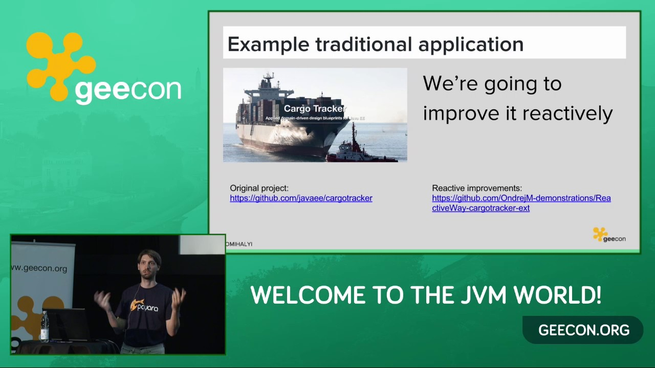 Geecon 2017 ondrej mihalyi 5 ways to improve your java ee geecon 2017 ondrej mihalyi 5 ways to improve your java ee applications in reactive way malvernweather Gallery