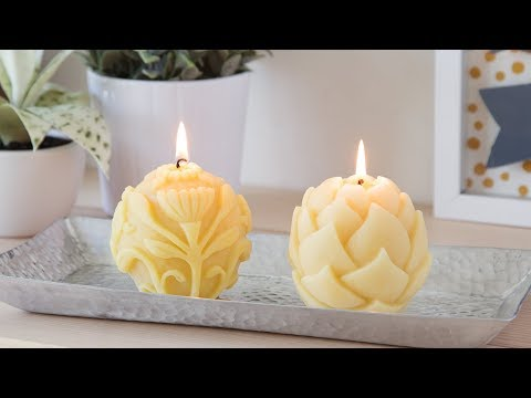 Big Dipper - Handcrafted Beeswax Candles