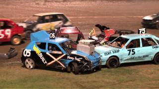 DEMO DERBY & SILVER CUP PREVIEW