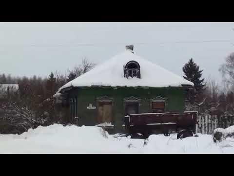 Село Великое - Гаврилов Ям