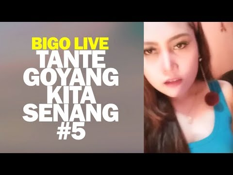 Bigo Live Tante Goyang Kita Senang #5 thumbnail