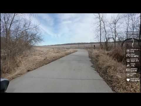 Guy's Road Bike Ride  bridge 009